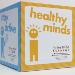 healthy schools mental wellbeing box