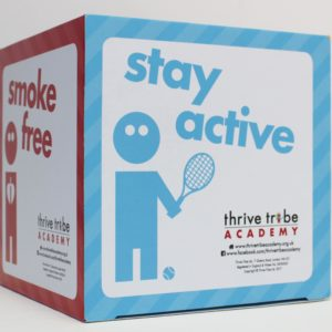 healthy schools physical activity box